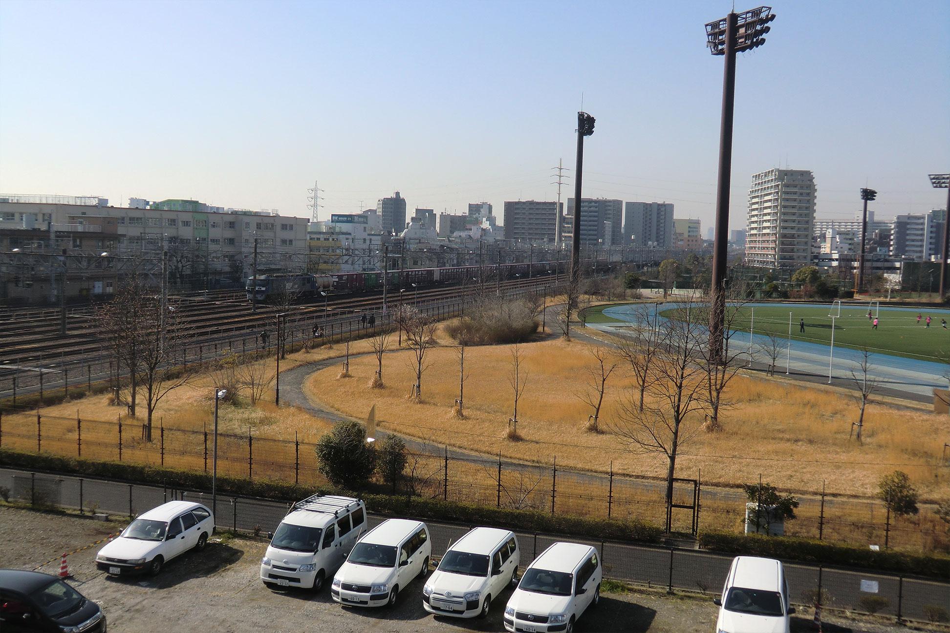 02.小松橋・運動場前