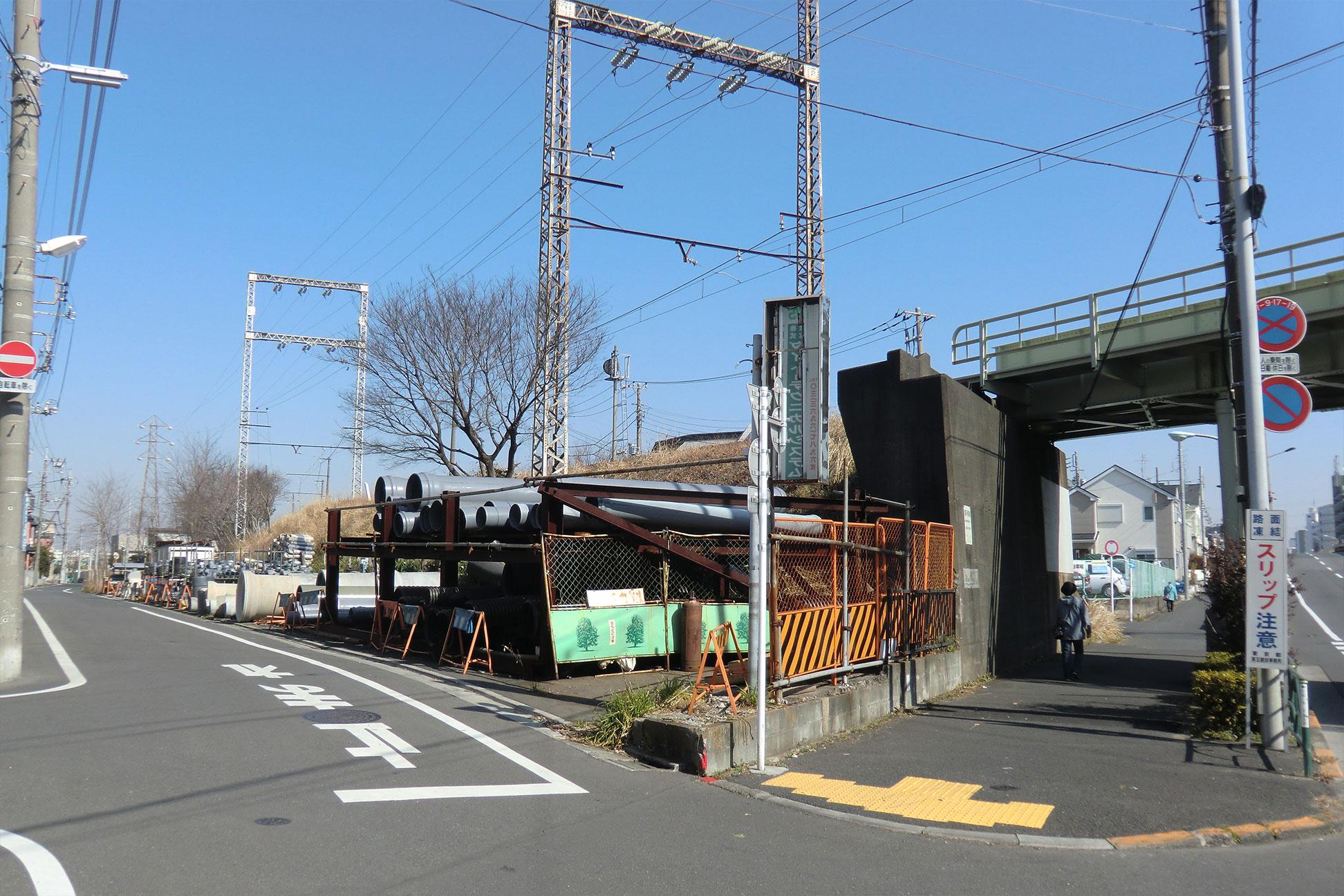 04.奥戸・蔵前橋通り