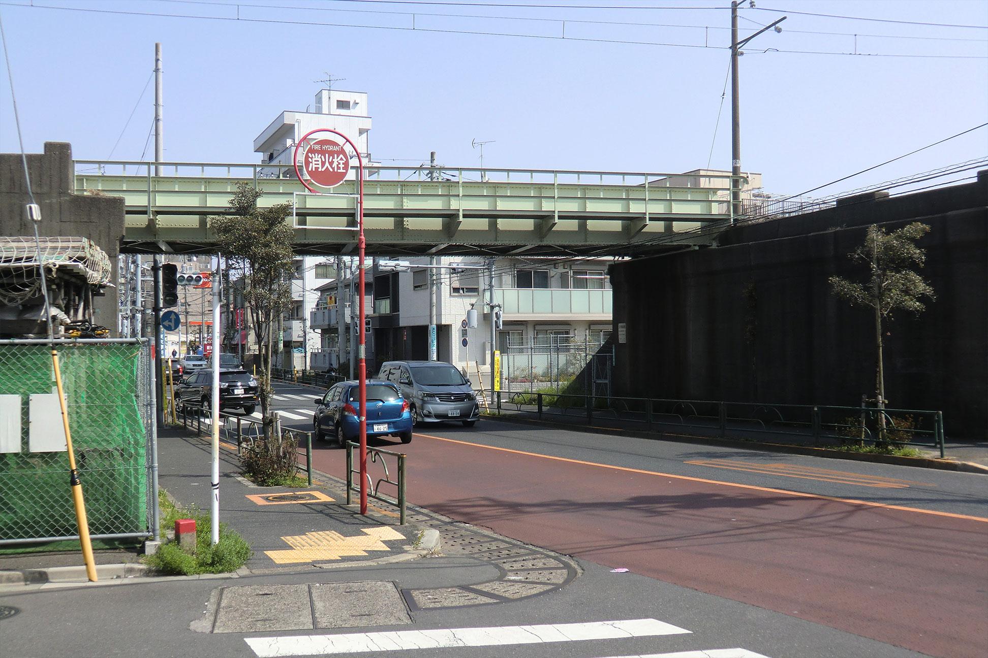 05.奥戸街道・西小岩