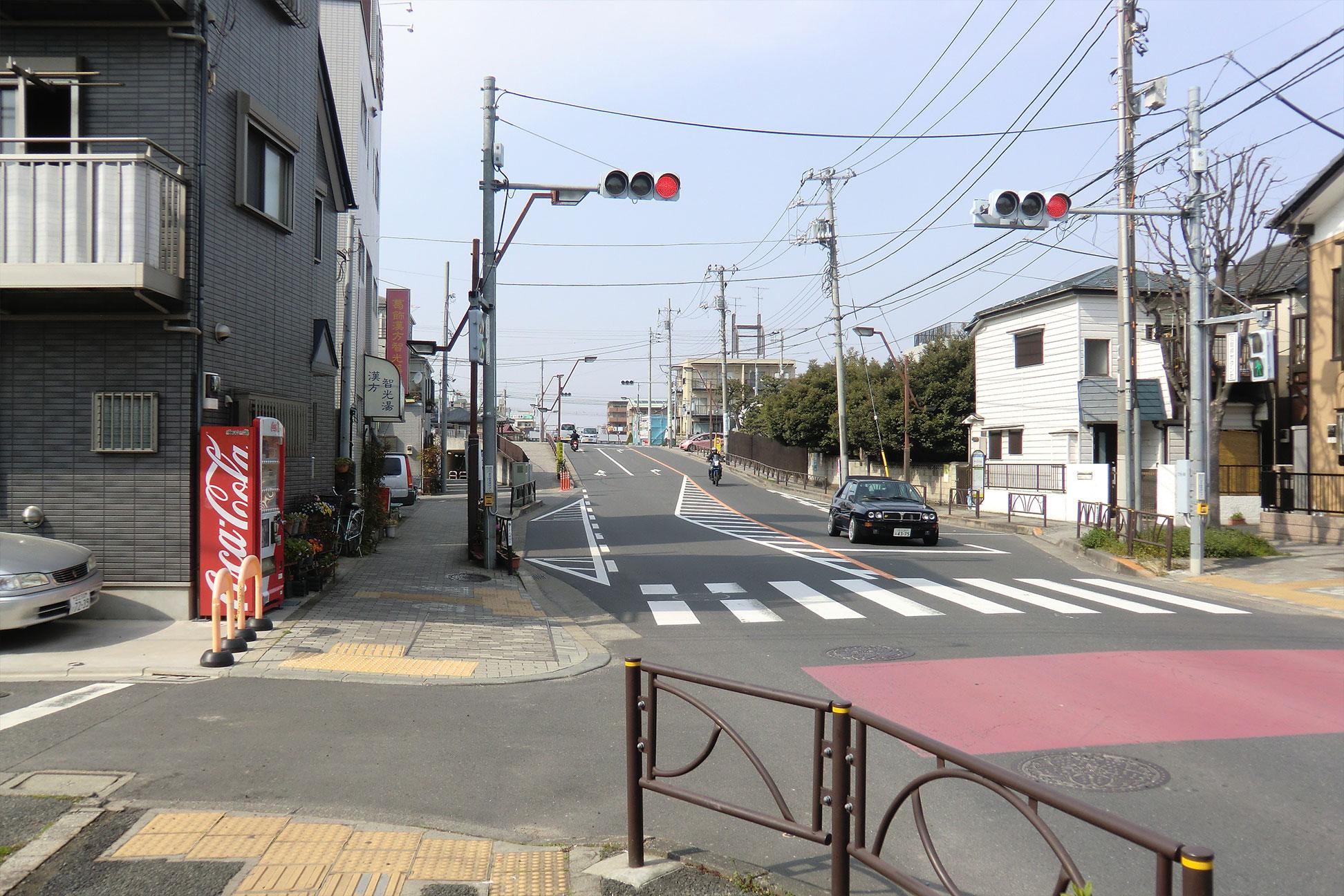 08.高砂橋・京成高砂